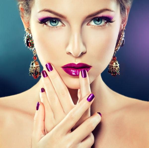 Fall 2013 Nail Polish Trends| Signature Salon & Spa Waukesha, Wisconsin