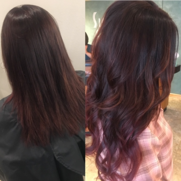 Professional Hair Extensions That Look Natural Signature Salon Spa Waukesha Wisconsin