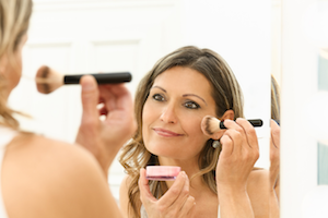 Makeup Tips for Older Women From The Experts at Waukesha's Favorite Salon & Spa