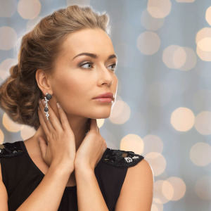 Elegant Holiday Hairstyles for 2016