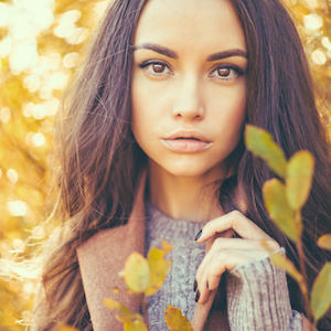 Fall Hair and Beauty Trends