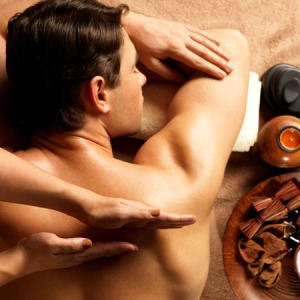 Waukesha Mens Massage Therapy