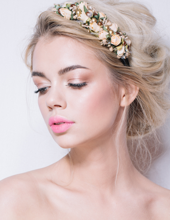 Wedding Hair and Makeup Tips