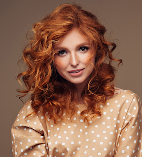 Red Hair Winter Hair Trends